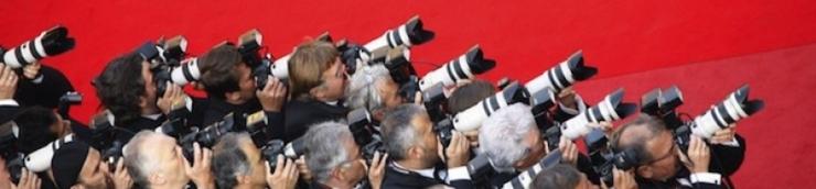 Cannes 2015 - Compétition officielle