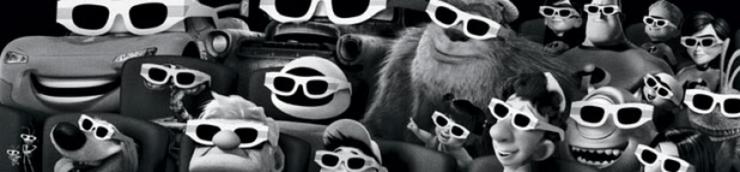 MON TOP Pixar