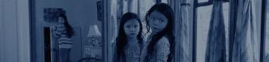 [Saga] Paranormal Activity