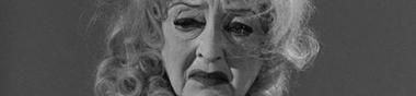 Ces rôles qu'aurait pu avoir... Bette Davis