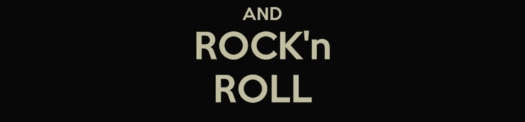 Les films résolument Rock N' Roll
