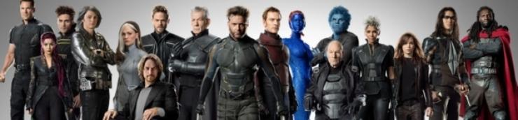 Mon top X-Men (Mutants et fiers de l'être)