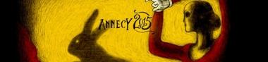 Sélection Officielle Annecy 2015