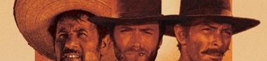 Les incontournables de Clint Eastwood .