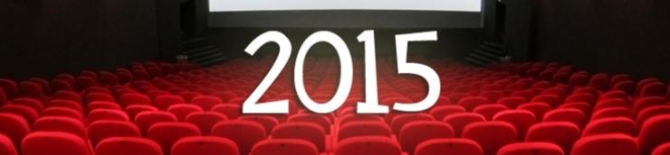 Vus au cinéma en 2015