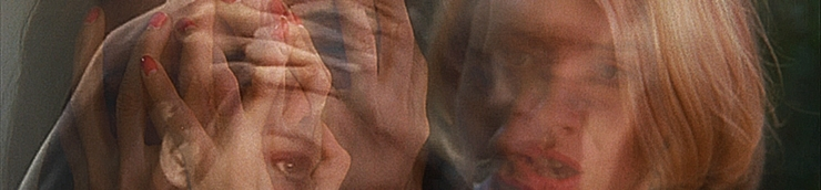 Filmo croisée : Ingmar Bergman/David Lynch