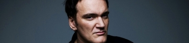 Top : Quentin Tarantino