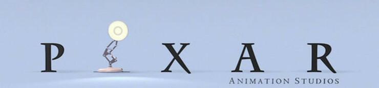 Top Pixar