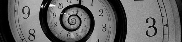 Voyages et paradoxes temporels, la liste qui joue la montre.
