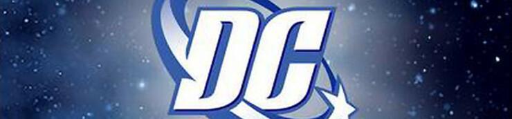 DC Comics sur grand écran
