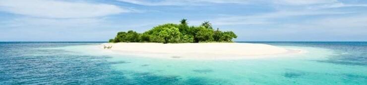 Les îles désertes au cinéma, la liste qui rame pour s'en sortir.
