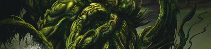 Inspiration Lovecraft