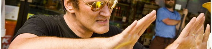 Top 20 de 2010 selon Tarantino