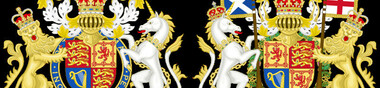 Les monarques britanniques dans les films, la liste choisie par Dieu pour le peuple.