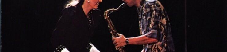 Le jazz au cinéma