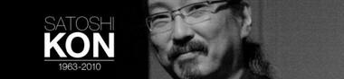 Top Satoshi Kon
