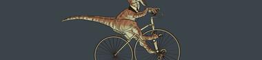 Dinosaures, Gotta Catch'Em All !