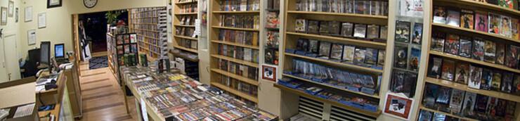 DVDthèque