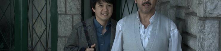 Vu au cinéma : Février 2012
