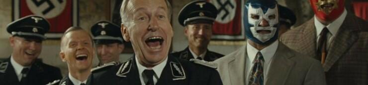 Les nazis, quand y en a plus, y en a encore !