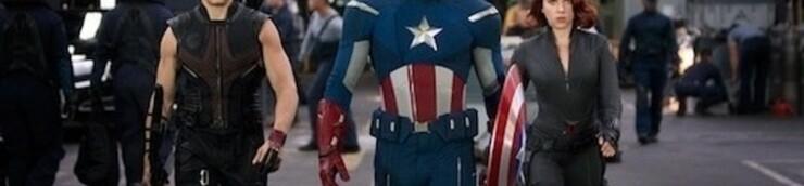 C'est décidé, je me mets aux supers-héros