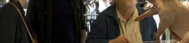 Vu au cinéma : Avril 2012