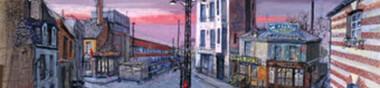 Alexandre Trauner, décorateur d'images
