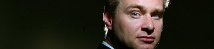 Top Christopher Nolan