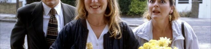 Cannes 1996 - Compétition officielle