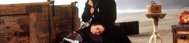 Cannes 1993 - Compétition officielle