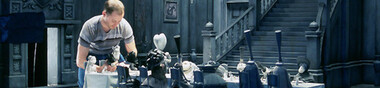 Films d'animation - Stop Motion