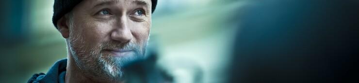 (TOP) David Fincher.
