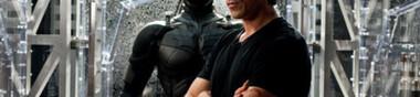 Vu au cinéma : Juillet 2012