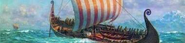 Vikings à l'horizon !