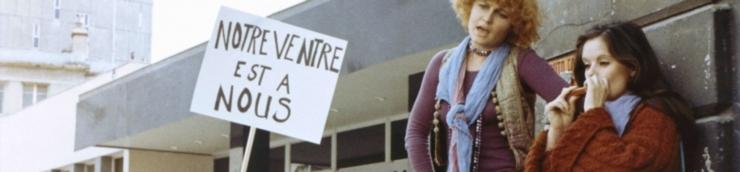 Les films féministes [Chrono]