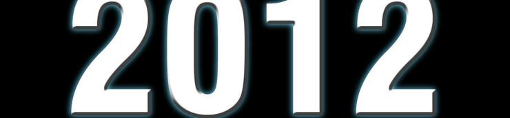 2012 : Mon Top