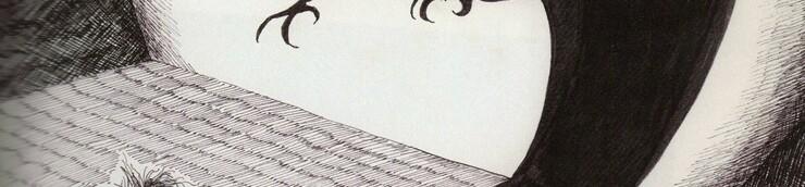 Tim Burton' Mania