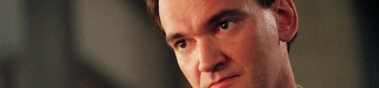 Les meilleurs films de Quentin Tarantino.