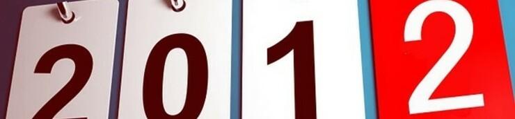 Mon top 10 de 2012
