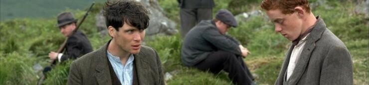 La guerre d'Irlande au cinéma
