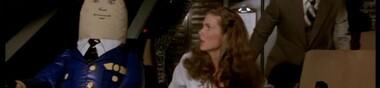 """Ils sont dans """"Y a-t-il un pilote dans l'avion ?"""" !"""