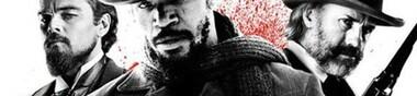 """Les sources de """"Django Unchained"""""""