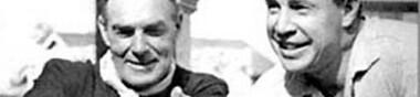 Budd Boetticher & Randolph Scott, le Cycle Ranown