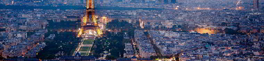 Paris, ses rues et quartiers ...