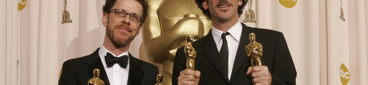 Top Coen Brothers