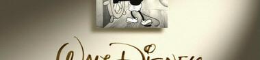 TOP Walt Disney Animation Studios