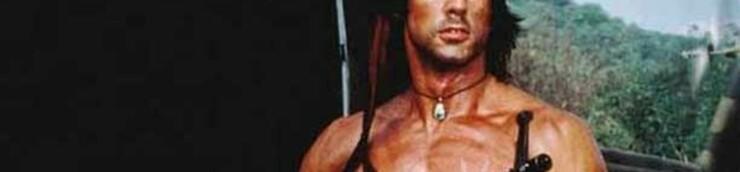 La Saga Rambo