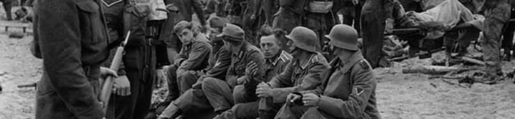 39-45 : prisonniers des deux camps