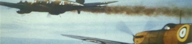 39-45 : la guerre aérienne