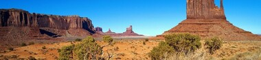 Etats américains de A à Z : l'Arizona